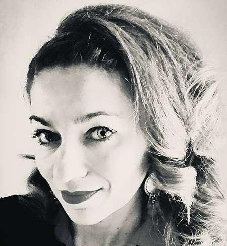 Portrait d'Irulaane