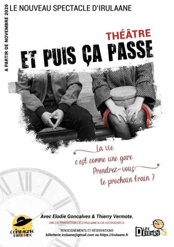Affiche EPCP
